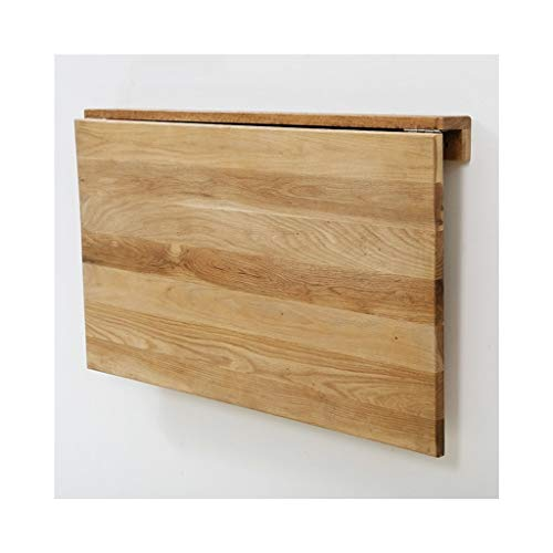 CaoyuMesa Auxiliar Multifuncional Nome del prodotto: tavolo pieghevole Materiale: Legno Materiale di Legno: quercia Forma Della partizione: una Forma Dimensioni: 800 * 495 * 380 mm Classificazion