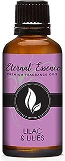 Eternal Essence Oils Lilac & Lilies Premium Grade Fragrance Oil - Scented Oil - 30ml