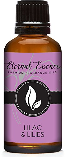 Best lilac essential oils