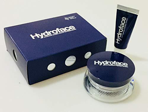 Hydroface Anti-Aging-Set Lifting-Cream + Eye-Cream (1 Set (1Tiegel + 1Tube))
