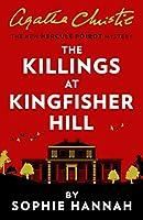Killings at Kingfisher Hill Pb