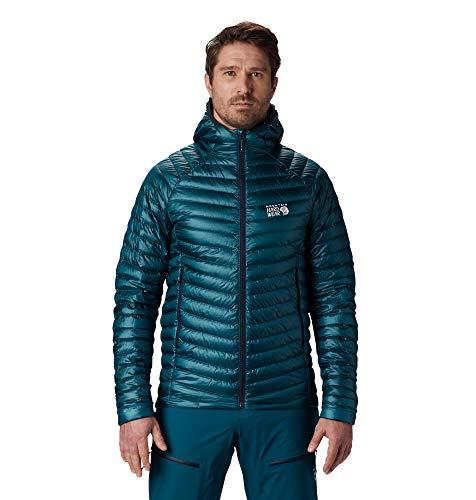 Mountain Hardwear Phantom Hooded Down Jacke - AW19 - M