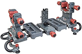 Tipton Ultra Gun Vise with Heavy-Duty Construction, Customizable Design and Non-Marring Materials for Cleaning, Gunsmithing and Maintenance