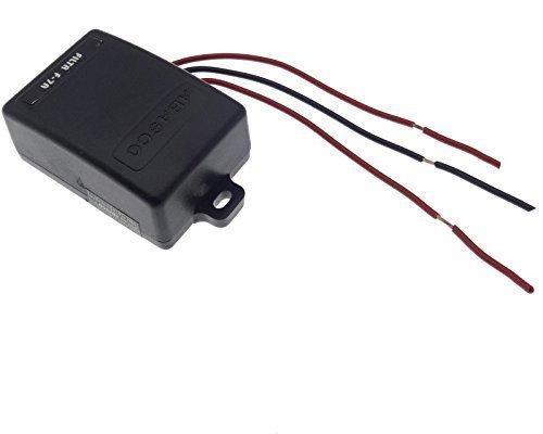 Autoradio KFZ Entstörfilter Radio Entstörer 12v 7A Ground-Loop-Isolator Auto PKW