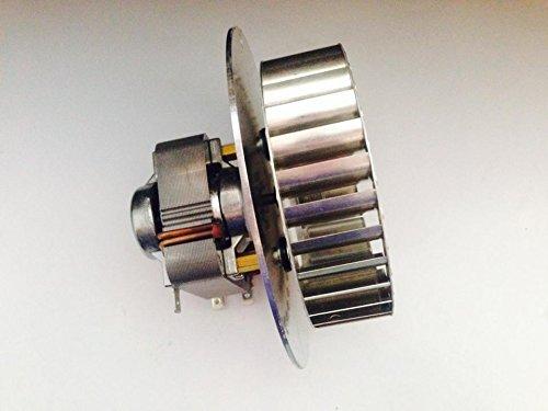 Robur - Aspiratore Supercromo 5002 Ce