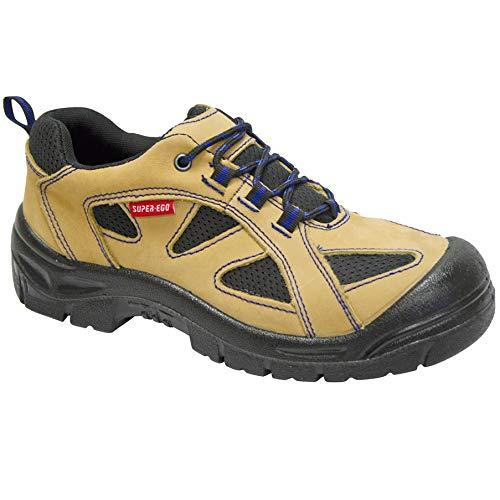 super-ego seh002700Set Schuhe Sicherheit Pro numero 42(2U)