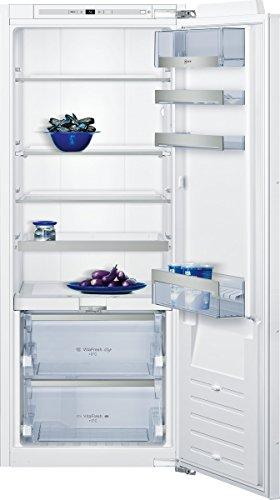 Neff KN536A2 Einbaukühlschrank / 140 cm / A++ / Kühlteil: 222 Liter / Flachscharnier