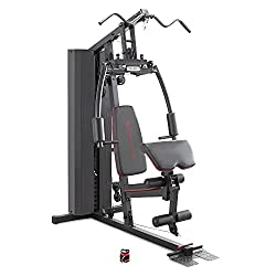 Home Gym For 300 pound person
