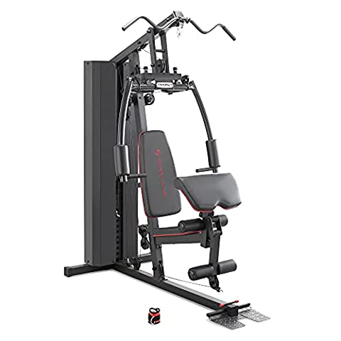 Marcy Stack Dual Function Home Gym MKM-81010