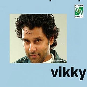Vikky (Original Motion Picture Soundtrack)