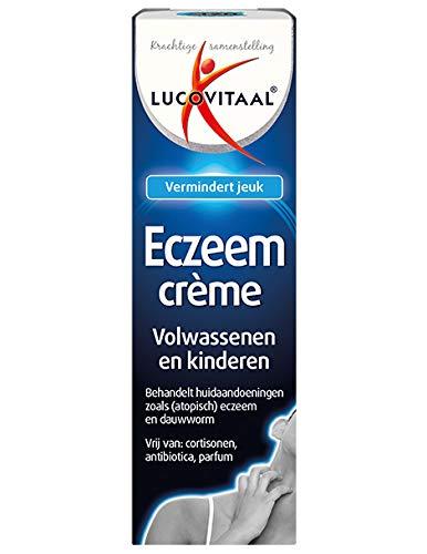Lucovitaal Eczeem Creme, 50 ml
