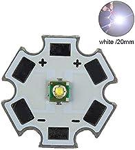 XM-L2 10W High Power LED Chip Flashlight Light Bulb Chip High Brightness LB88-5