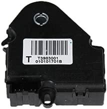 ACDelco 15-73989 GM Original Equipment Air Conditioning Actuator