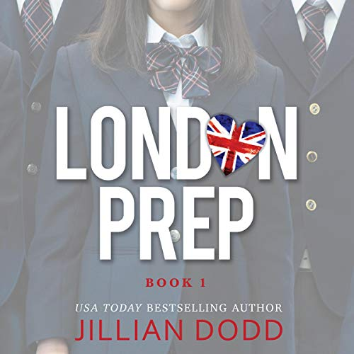 London Prep cover art