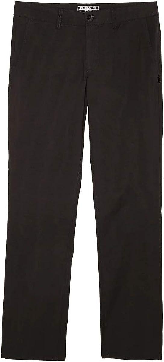 Mission Hybrid Pants SZ 24 (Black)