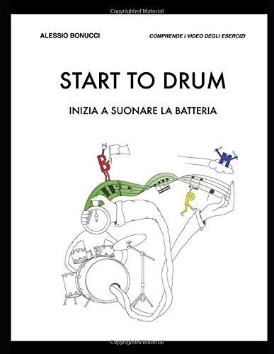 START TO DRUM: INIZIA A SUONARE LA BATTERIA