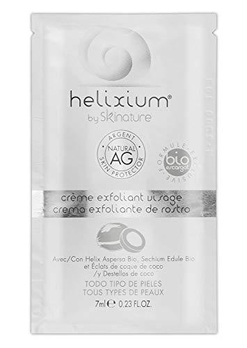 Gel exfoliante Helixium®.