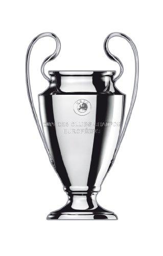 UEFA Champions League 2d de Pin con diseño