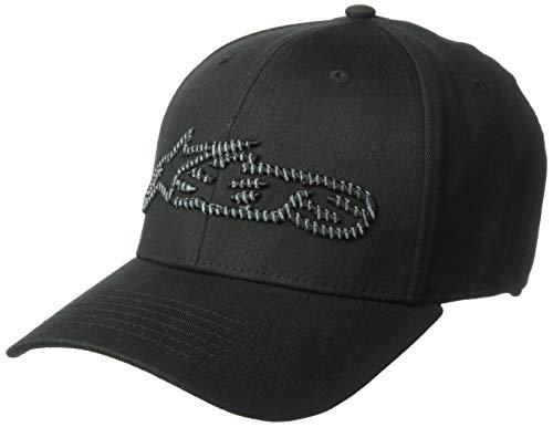 Alpinestar Blaze Fader Hat Gorra Flexfit Visera Curva Logo...