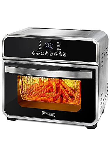 MICHELANGELO Air Fryer Oven 15L 16QT Only $89.99 (Retail $189.99)