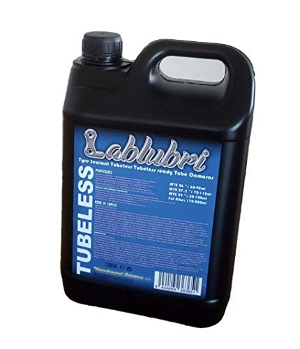 Lablubri Tubeless 5000ml Free amonia Biodegradable