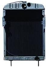 All States Ag Parts Radiator Farmall & International Super MTA Super W6 W6 Super M M MD 351798R92