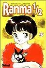 Ranma 1/2 27 par Takahashi