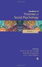 Best handbook of theories of social psychology Reviews