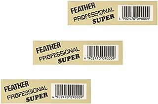 (3-packs) Feather Artist Club Super Blades