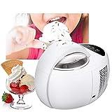 LFWQ 1000 ml Haushalt Vollautomatische Softeismaschine Intelligente Sorbet Frucht Joghurt...