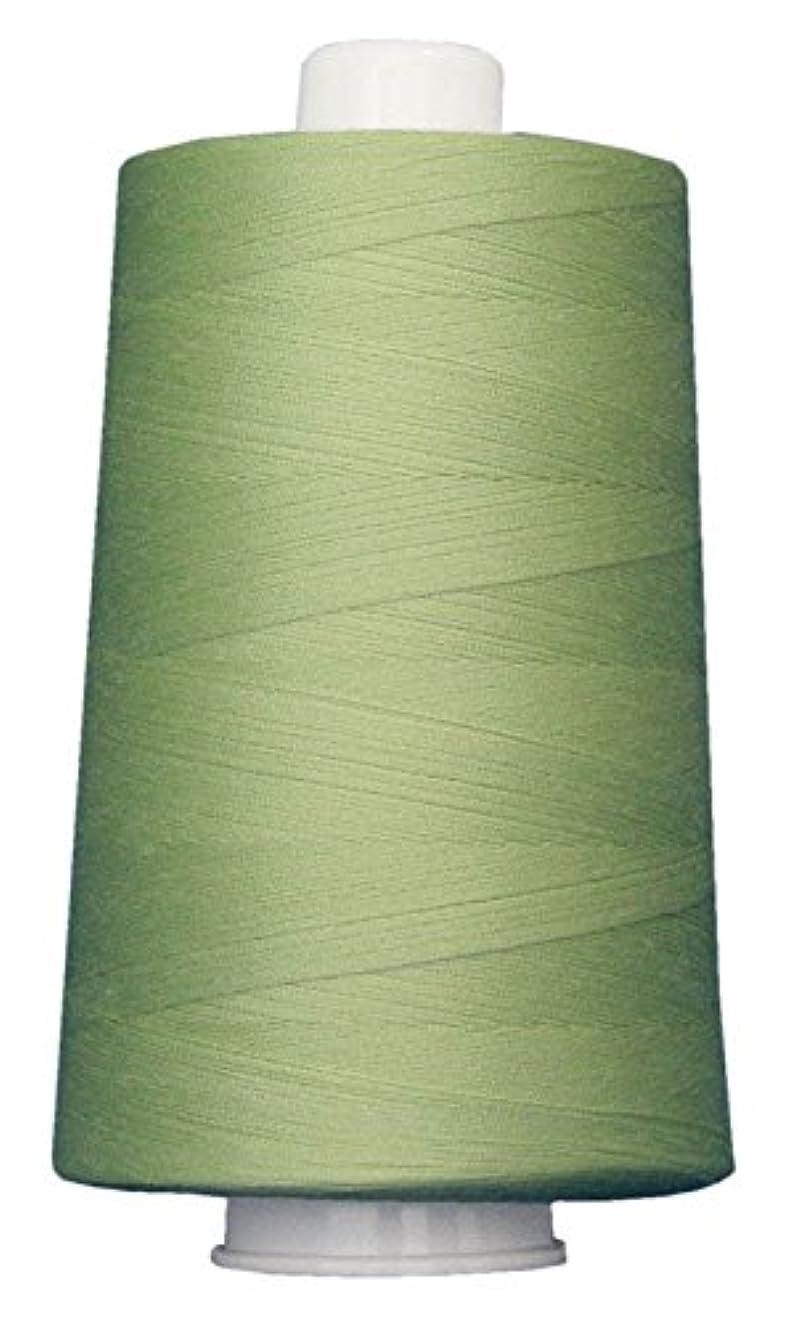 Superior Threads 13402-3081QC Omni 40W Polyester Thread, 6000 yd, Citrus Mint