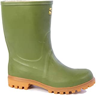 a basso prezzo 9fe95 5da8e Amazon.it: stivali gomma uomo - Trento: Scarpe e borse