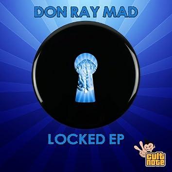 Don Ray Mad - Locked