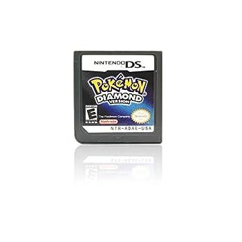 cheap pokemon ds games