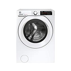 Hoover H-Wash 500 Free Standing Washer Dryer WiFi Connectivity A Rated 10KG / 6KG 1400 Spin White 31010858