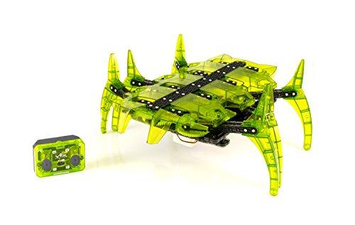HQ Windspiration Hexbug 501764 - Elektronisches Spielzeug VEX Scarab