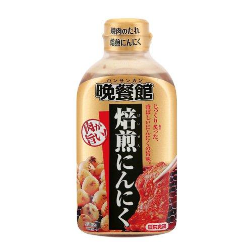 Nisshoku Yakitori No Tare Sauce 210 g (Pack of 2)