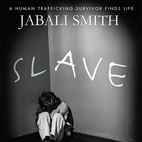 Slave Audiobook By Jabali Smith cover art
