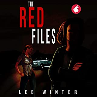 The Red Files Titelbild