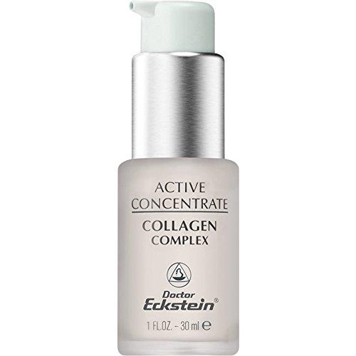 Dr.Eckstein - Active Concentrate Collagen Complex - Soin visage collagène - 30 ml