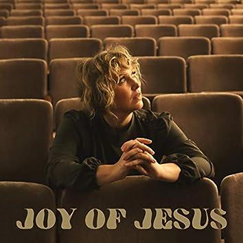 Joy of Jesus