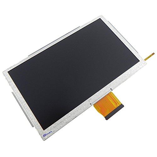 ToKa-Versand® - Display für Nintendo WII U Controller LCD Screen Bildschirm