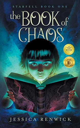 The Book of Chaos (Starfell)