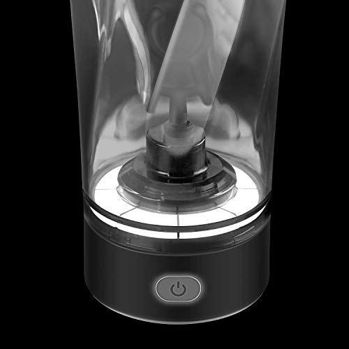 VOLTRX『VORTEXBOOST電動プロテインシェイカーボトル』