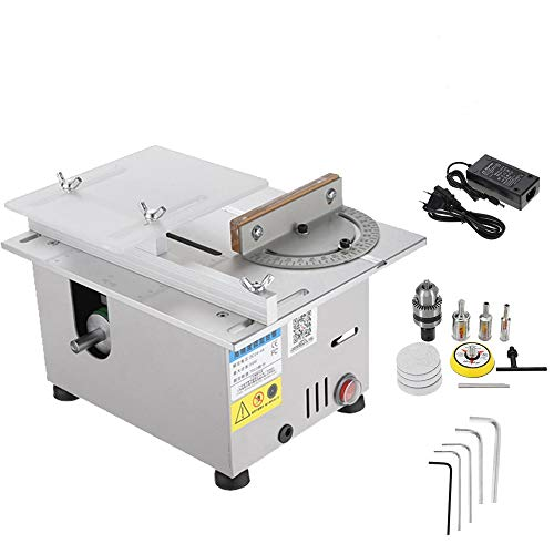 Upgrade Version Table Saw Mini Precision Table...