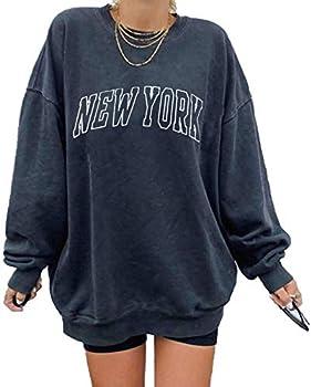 Best new york sweatshirt Reviews