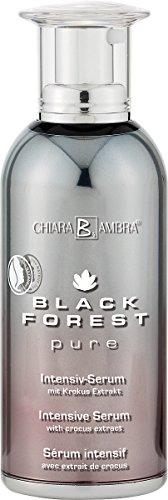 Chiara Ambra Black Forest pure Intensiv-Serum, 1er Pack (1 x 30 ml)