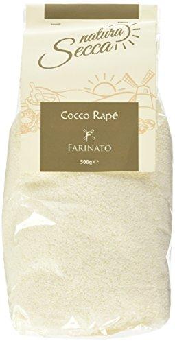 Farinato Cocco Rapè, 500 Grammi