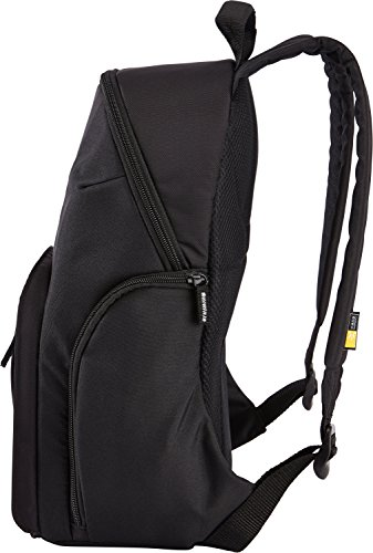 Case Logic TBC-411 - Mochila para cámara, Color Negro: Amazon.es ...