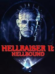 Hellbound – Hellraiser II (1988)